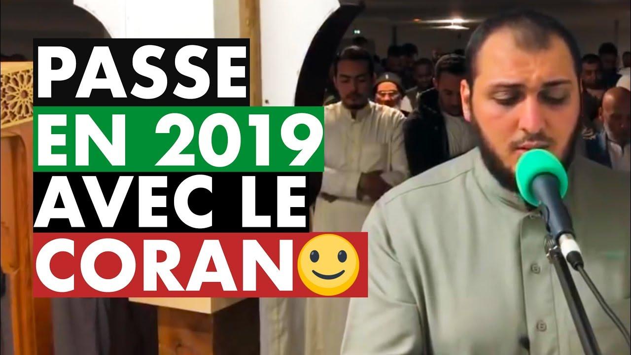 PASSE EN 2019 AVEC LE CORAN 🙂