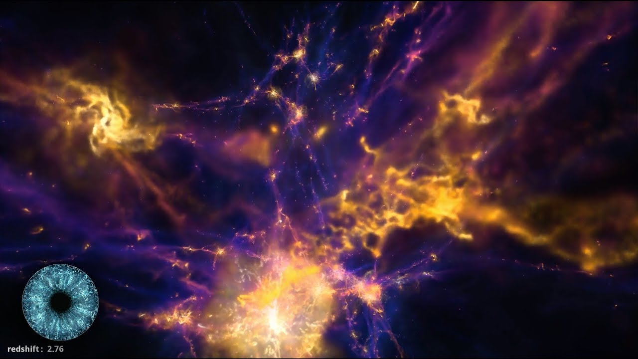 Urknall Relikt Entdeckt Clixoom Science Fiction Vidshaker