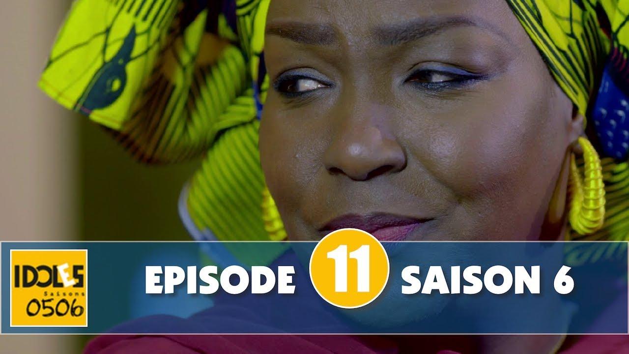 IDOLES – saison 6 – épisode 11
