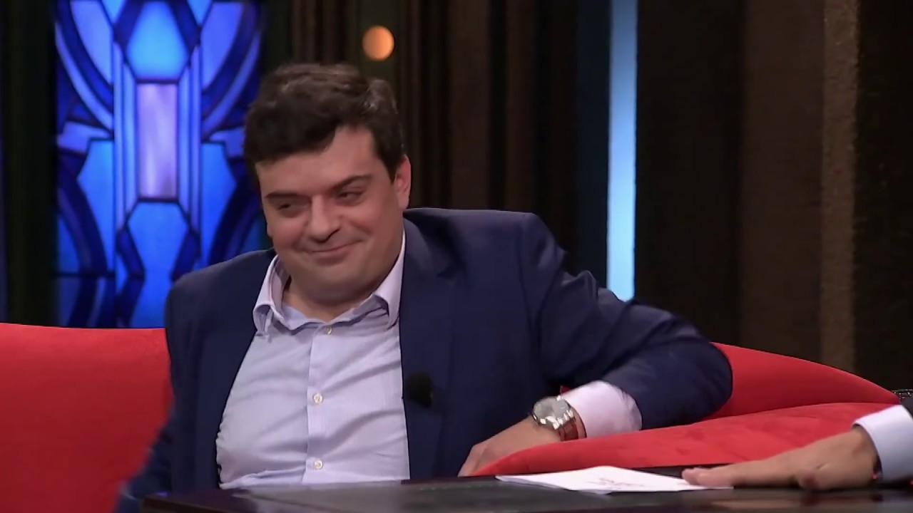 Воскресный вечер с Владимиром Соловьевым от 26.05.2019