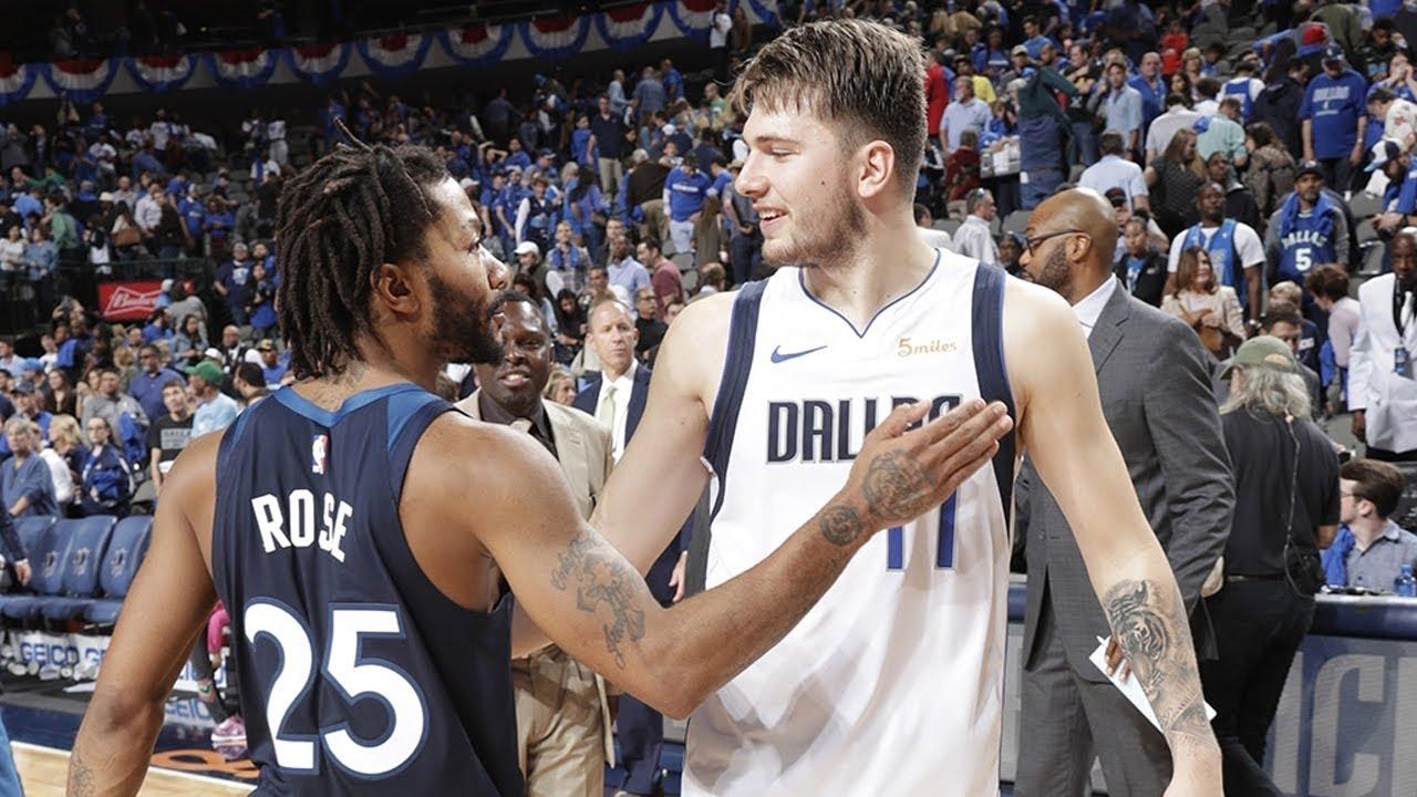 Dallas Mavericks vs Minnesota Timberwolves Full Game Highlights | January 11, 2019 | Mavs Twolves