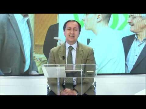 Carlos Cuesta:La izquierda pretende parar a Vox por medio de la violencia extrema