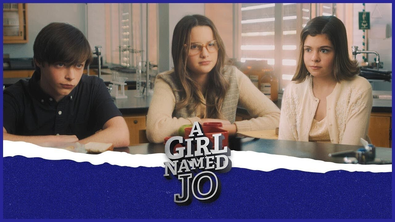 "A GIRL NAMED JO | Season 2 | Ep. 2: ""Pairs"""
