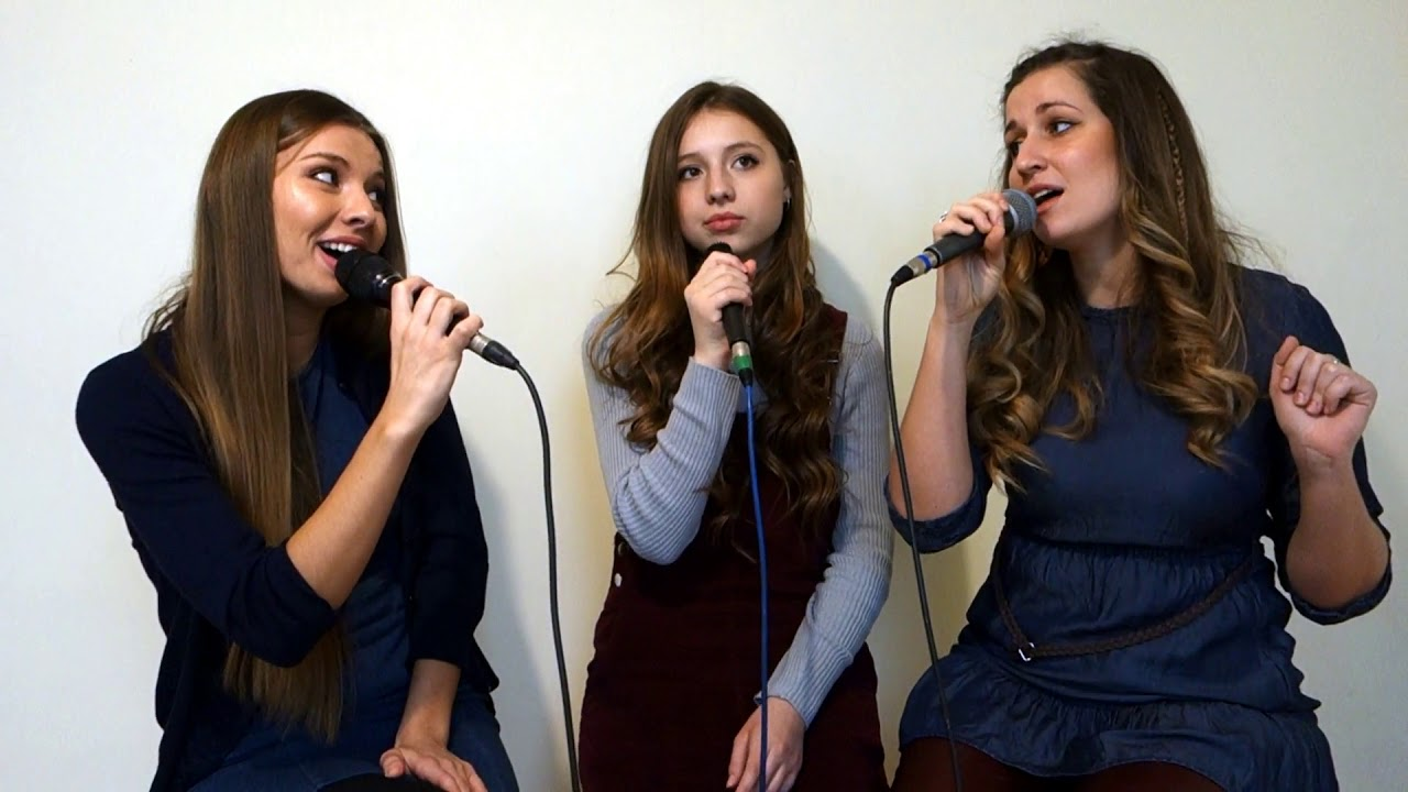 Follow The Flow – Nem tudja senki (cover by Nági, Betti & Szelina)