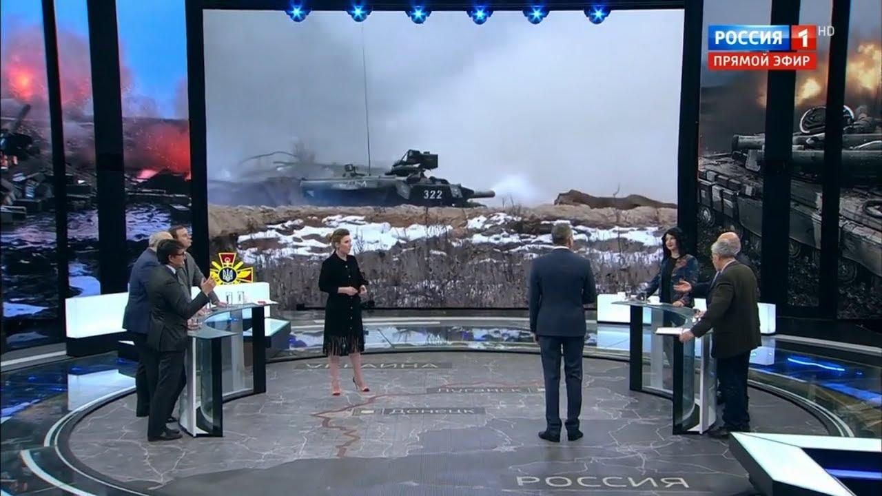 На Украине ЗАЯВИЛИ об ОГРОМНОЙ армии России на Донбассе