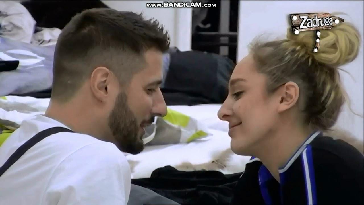 Luna i Marko Miljkovic se ljube !