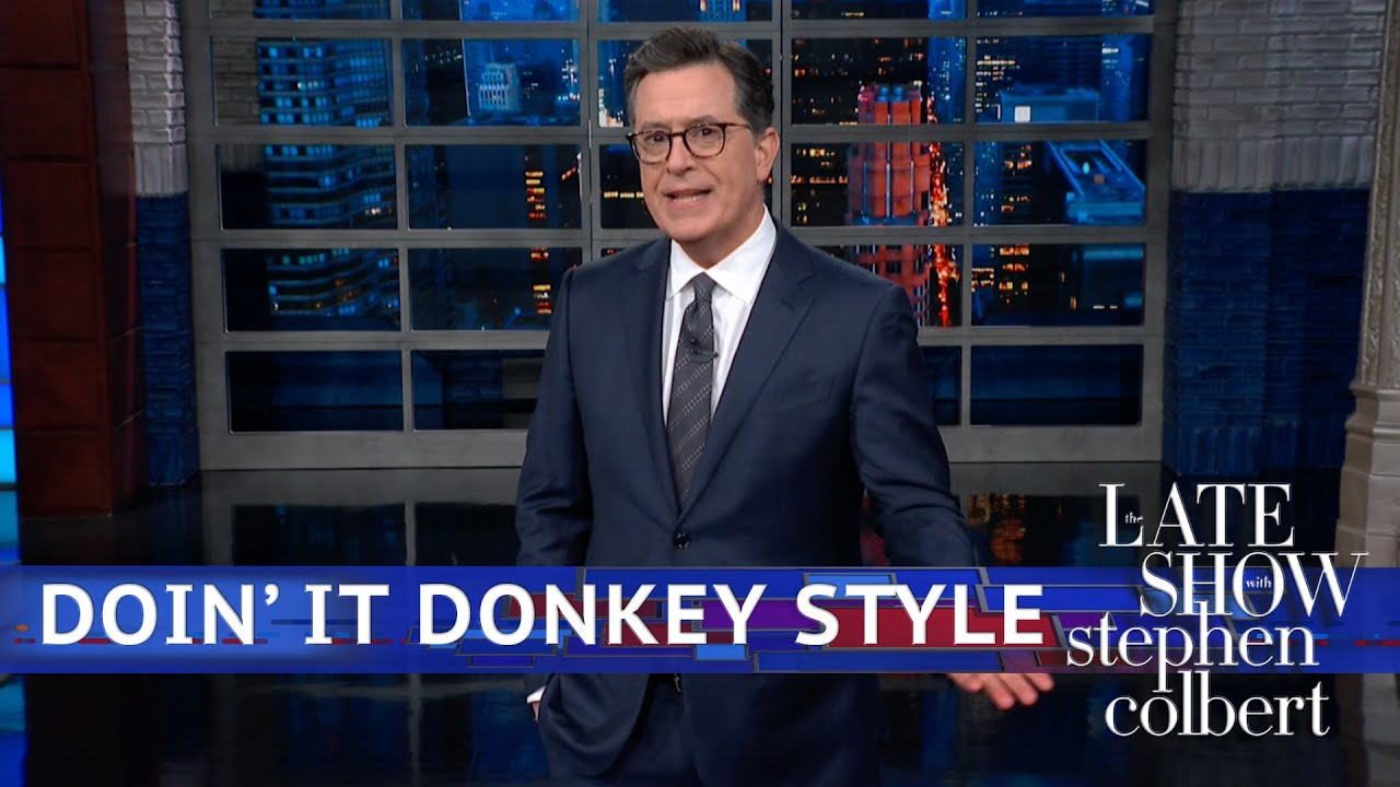 Doin' It Donkey Style: Which Democrats Are Running?