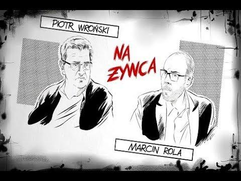 """Wroński i Rola o """"fałszywej fladze"""", Tusku, Adamowiczu, kościele, mowie miłości i hipokryzji!"""
