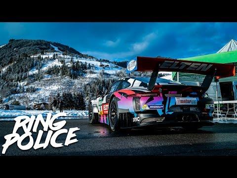 ICE ICE UFO | GP ICE RACE – TEIL 1