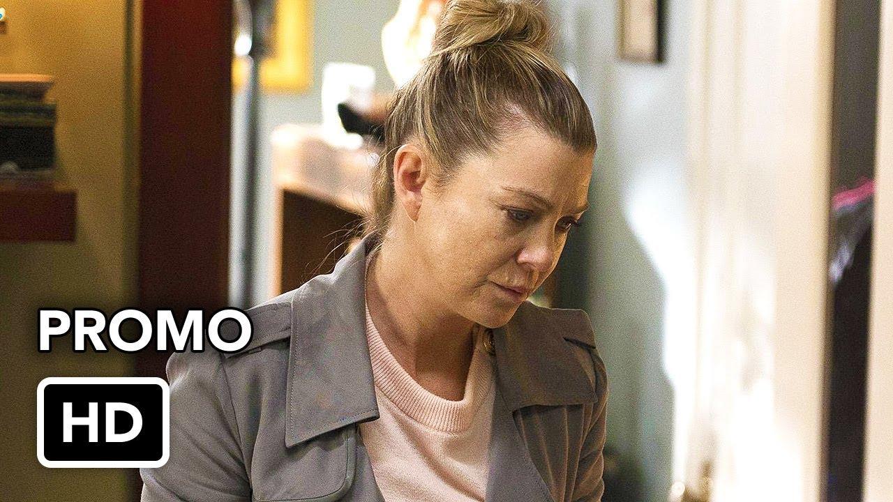 "Grey's Anatomy 15×11 Promo ""The Winner Takes It All"" (HD) Season 15 Episode 11 Promo"