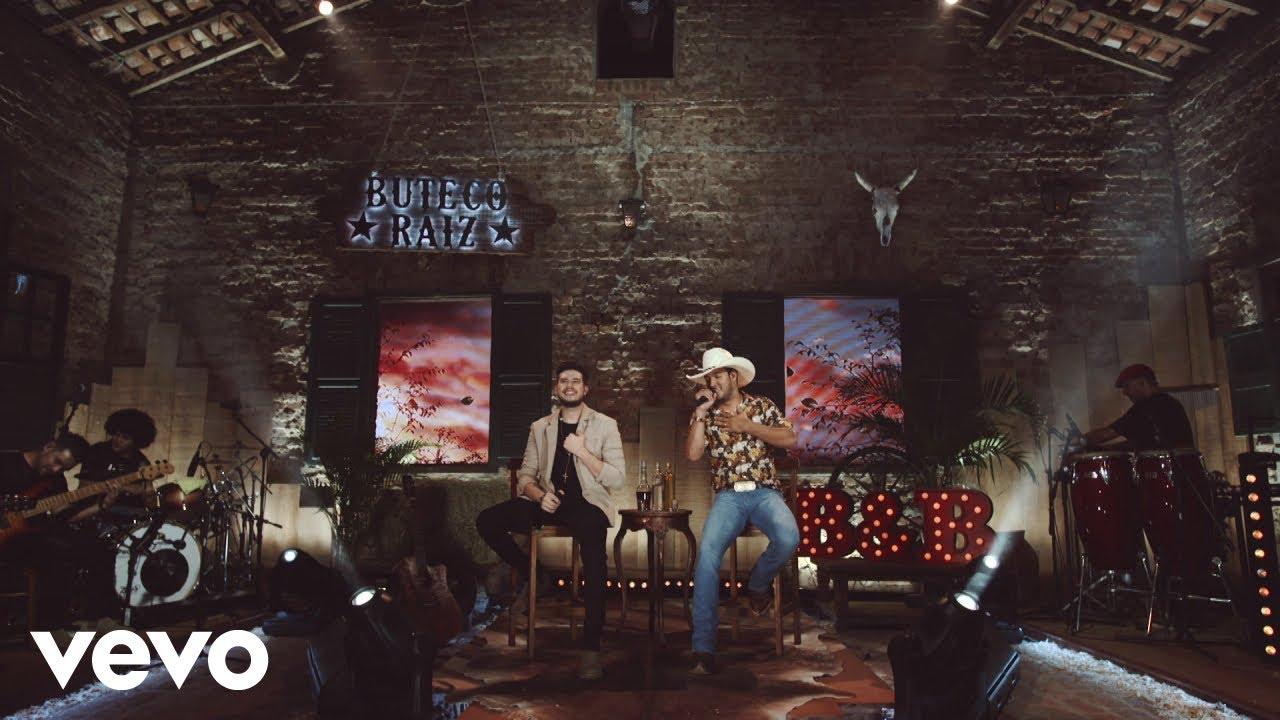 Bruno & Barretto – Amor De Cana (Ao Vivo)