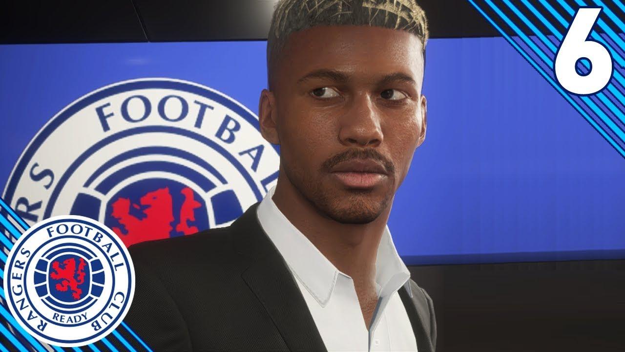 FIFA 19 – Tej siły już nie powstrzymacie! – Kariera Tolka Bannana #6