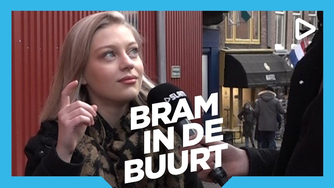 Wat is jouw slechtste bed-ervaring? – Bram In De Buurt | SLAM!