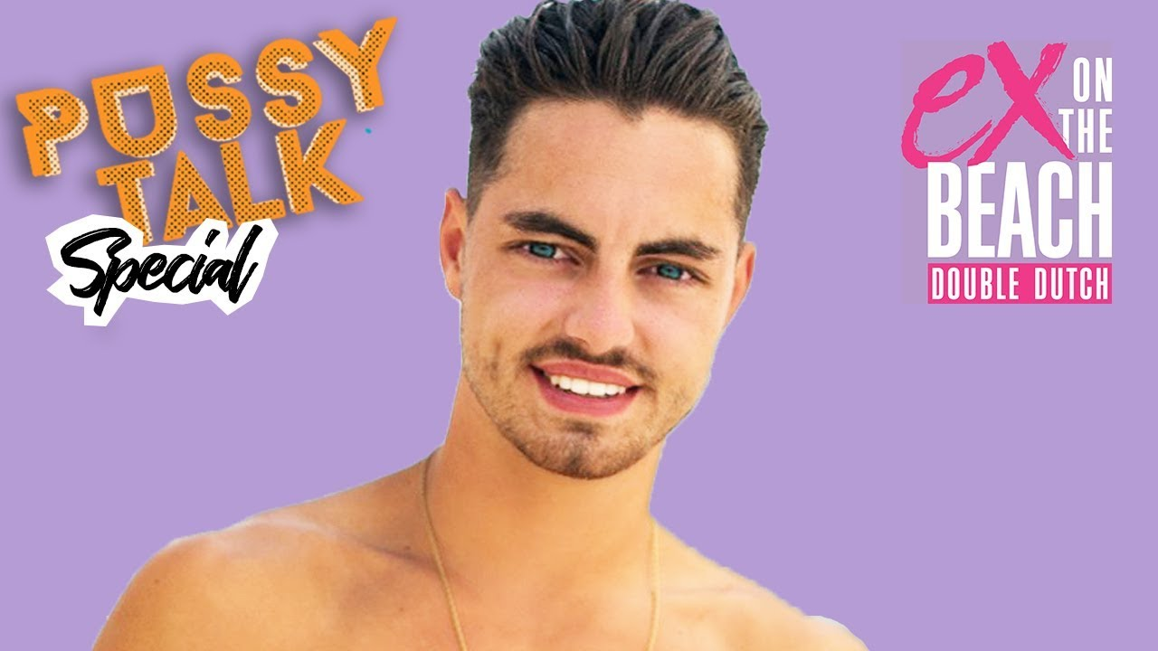 KIEST EX ON THE BEACH ELIAS voor DJESSY OF YASMINE?   – Pussy Talk EOTBDD | CONCENTRATE VELVET