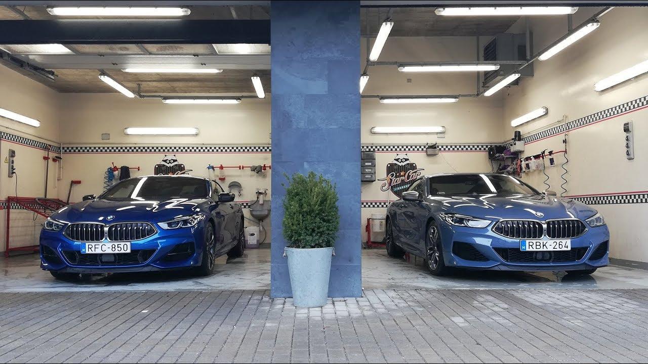 BMW M850i xDrive Coupé: élet a vesén túl