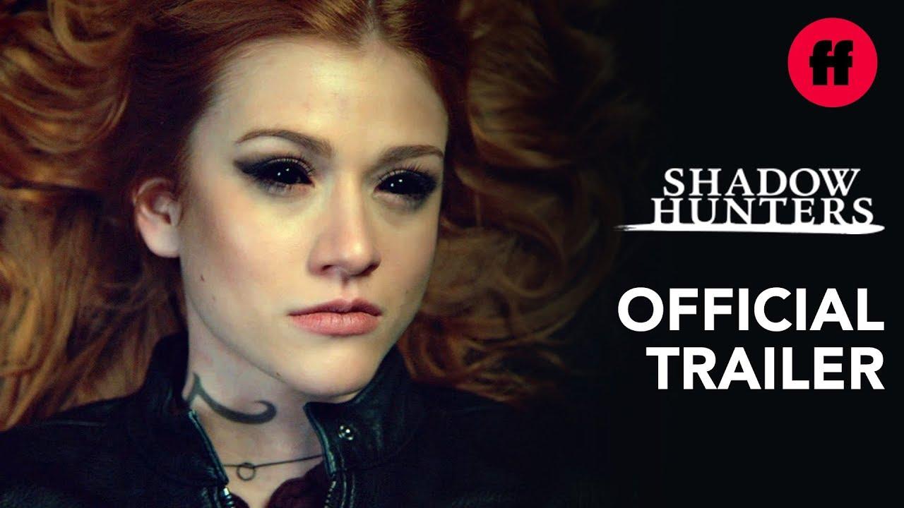 Shadowhunters Official Trailer   Season 3B: The Final Episodes   Freeform