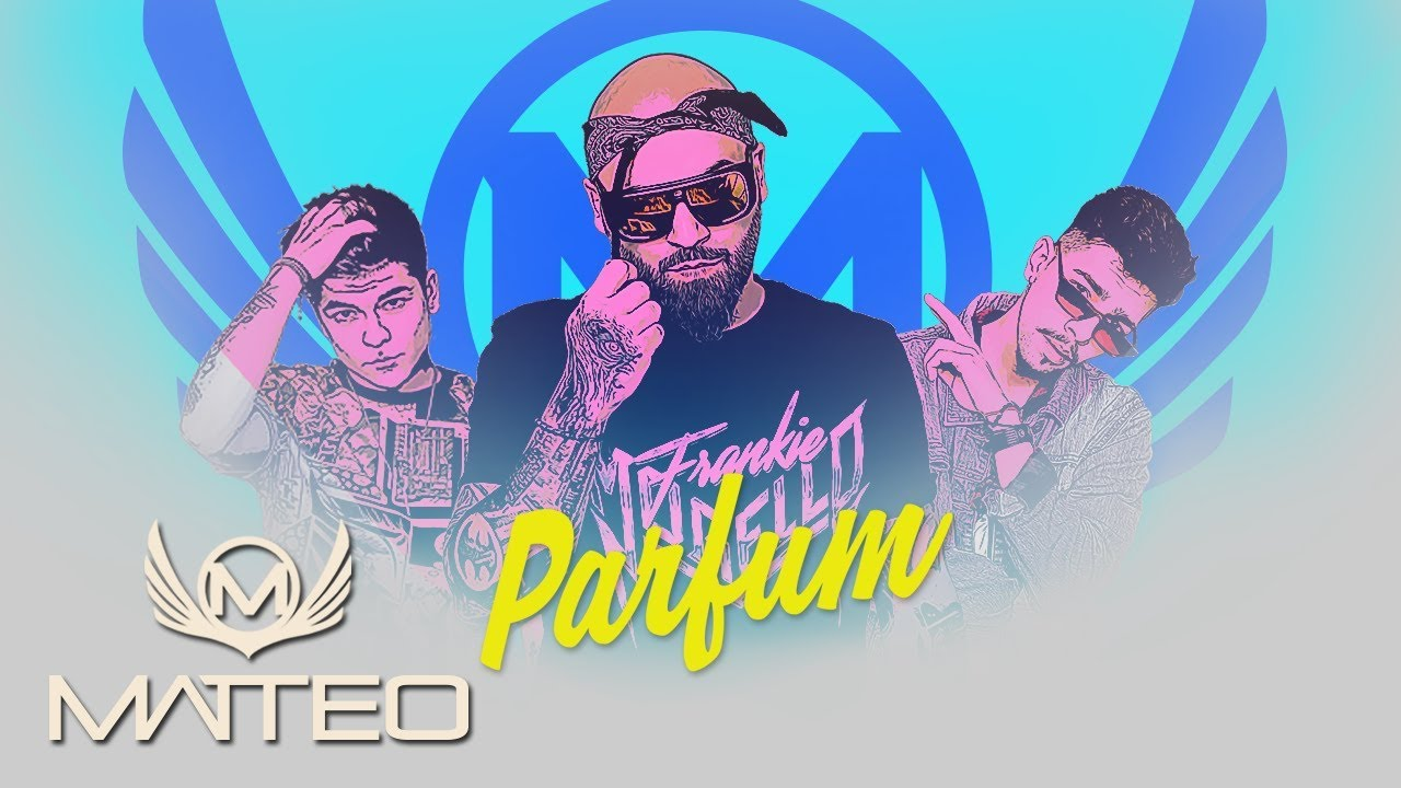Matteo feat. Gabi Bagu & FED – Parfum | Official Audio