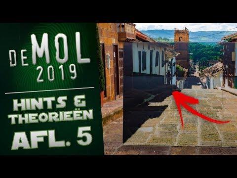 DE MOL GESPOT OP DE FOTO!?! – Wie is de Mol? 2019 Hints en Theorieën Aflevering 5