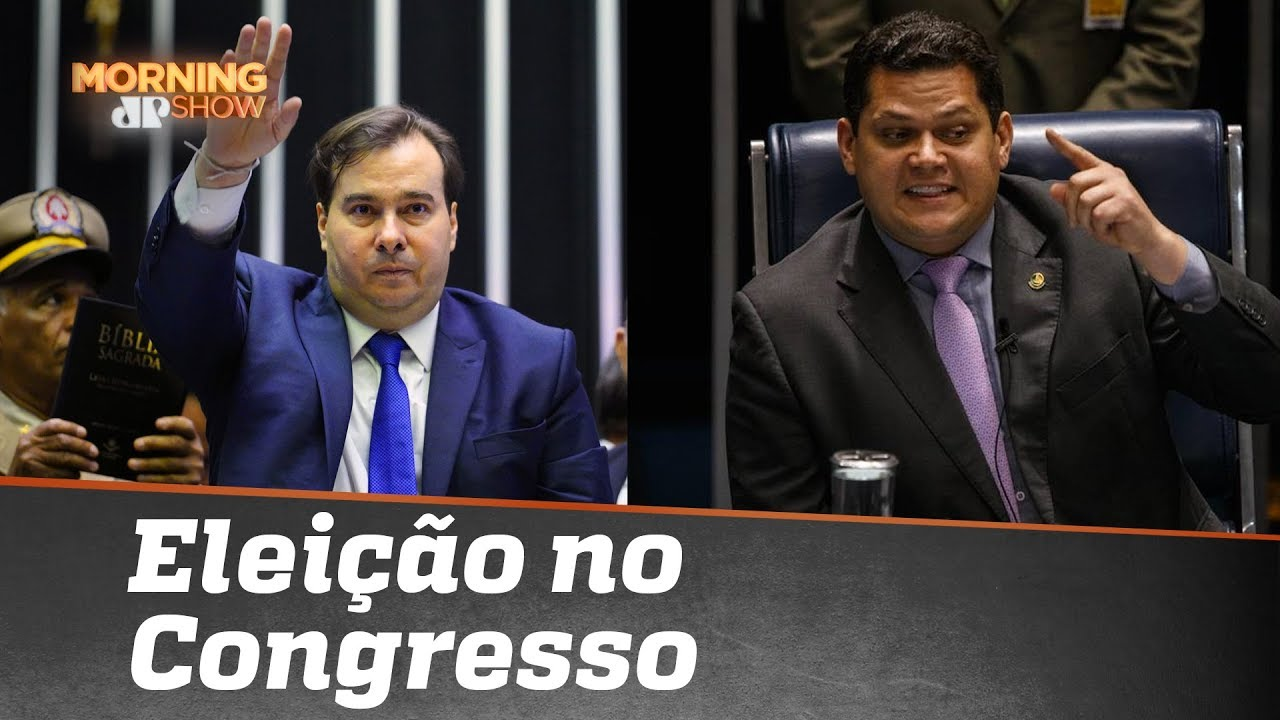 Por que o Brasil acompanhou a eleição no Congresso como se fosse Copa do Mundo