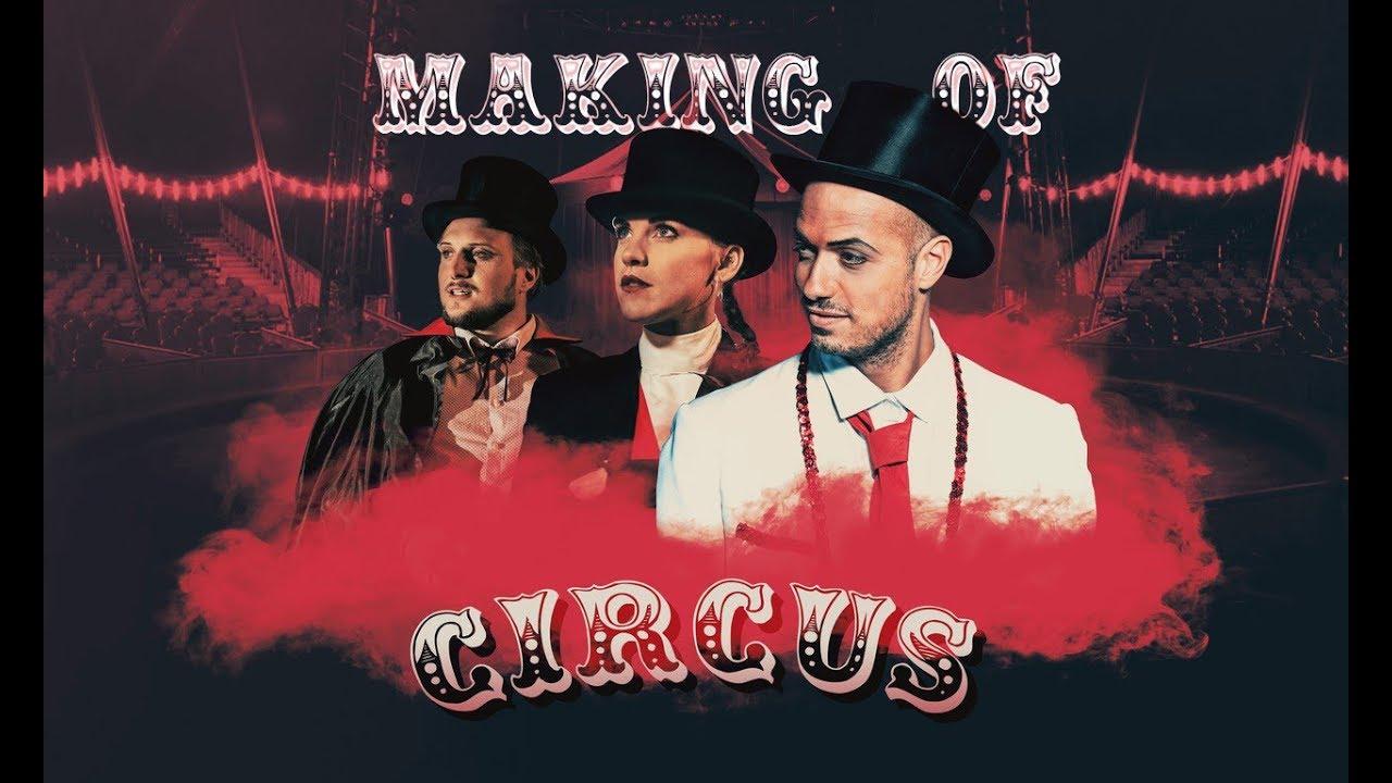 Les dessous de Circus