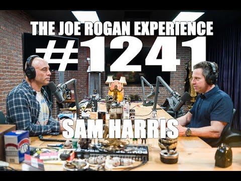 Joe Rogan Experience #1241 – Sam Harris