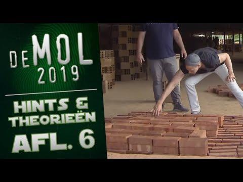 KLASSIEKE HINT VERKLAPT DE MOL!! – Wie is de Mol? 2019 Hints en Theorieën Aflevering 6
