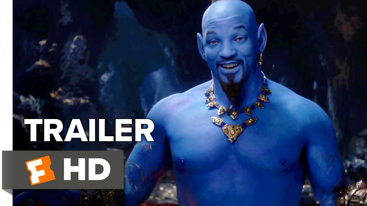 Aladdin Special Look (2019) | Movieclips Trailers