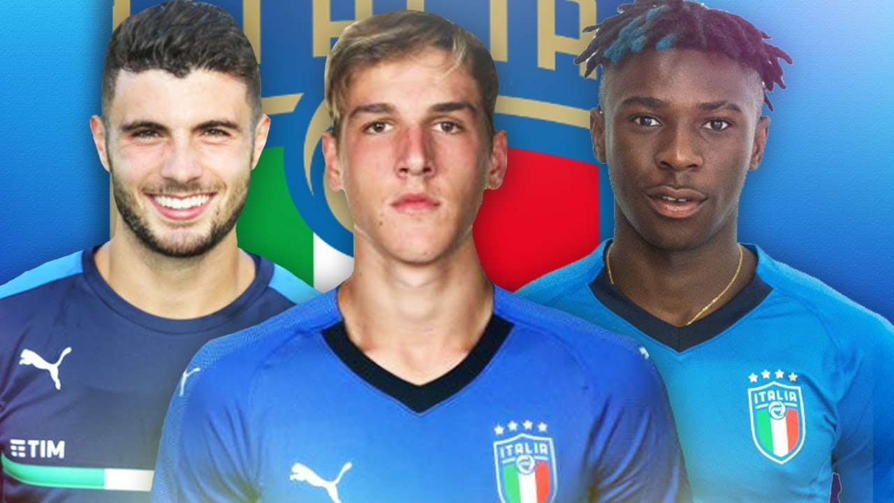 Riuscirà l'ITALIA a VINCERE il MONDIALE del 2022 in QATAR? FIFA19