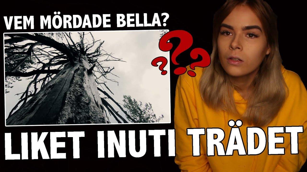 RYSANDE OLÖSTA MORD   Bella i elmträdet