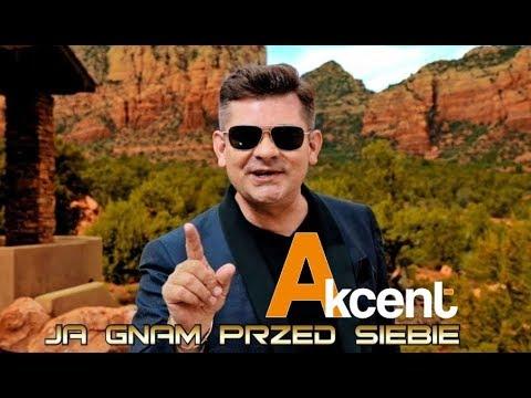 Akcent – Ja Gnam Przed Siebie – Official Video 2019