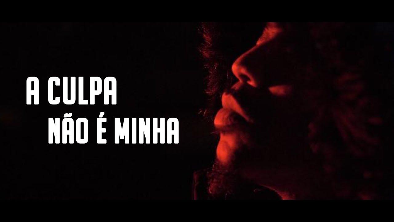 Força Suprema – A Culpa Não É Minha (Feat: Deezy)