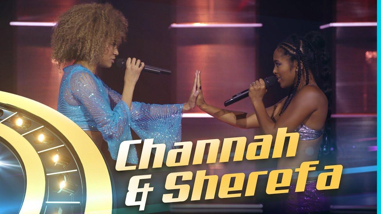 Beautiful Liar – Shakira, Beyoncé (Cover By: Sherefa & Channah) // The Bootcamp