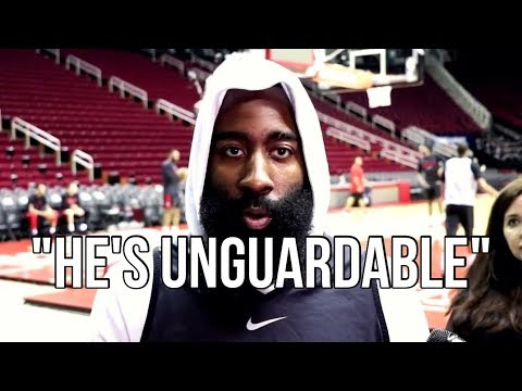 Who Is The Hardest Player To Guard According to NBA Players?