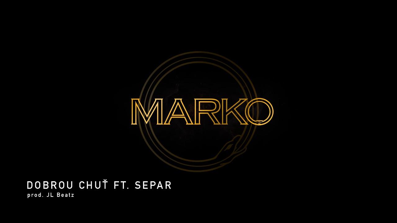 Ektor – Dobrou chuť feat. Separ (prod. JL Beatz)
