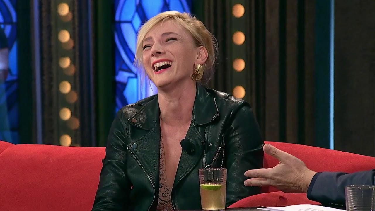 2. Alexandra Borbély – Show Jana Krause 20. 2. 2019