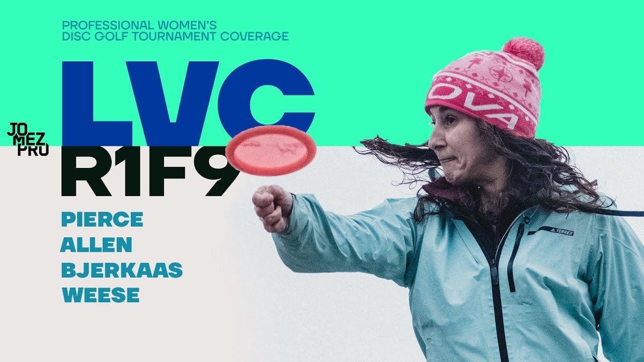 2019 LVC | R1F9 | Pierce, Allen, Bjerkaas, Weese