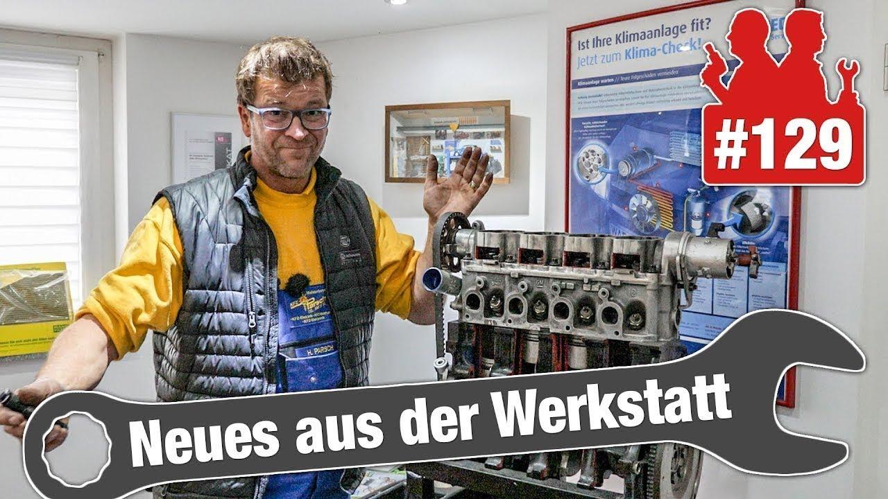 Trotz Spezialmittel: Horror-Glühkerze von Innen herausgeschlagen! | Schock-Diagnose beim BMW X3