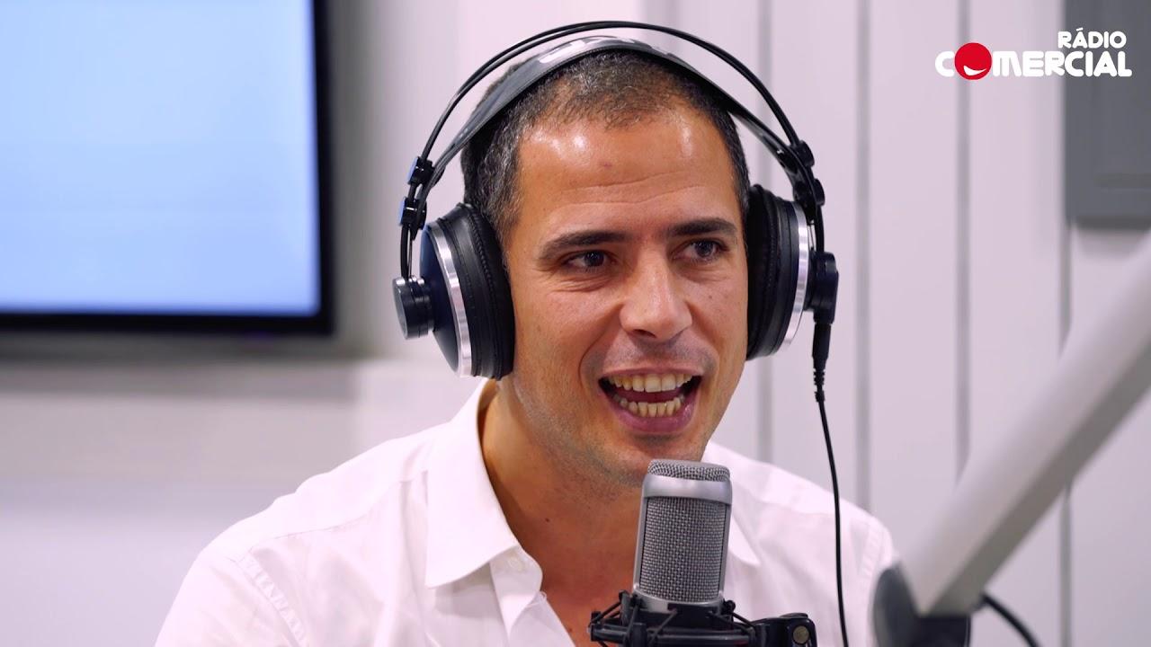 Rádio Comercial   Mixórdia de Temáticas – Crianças ajuizam parvamente coisas óbvias.