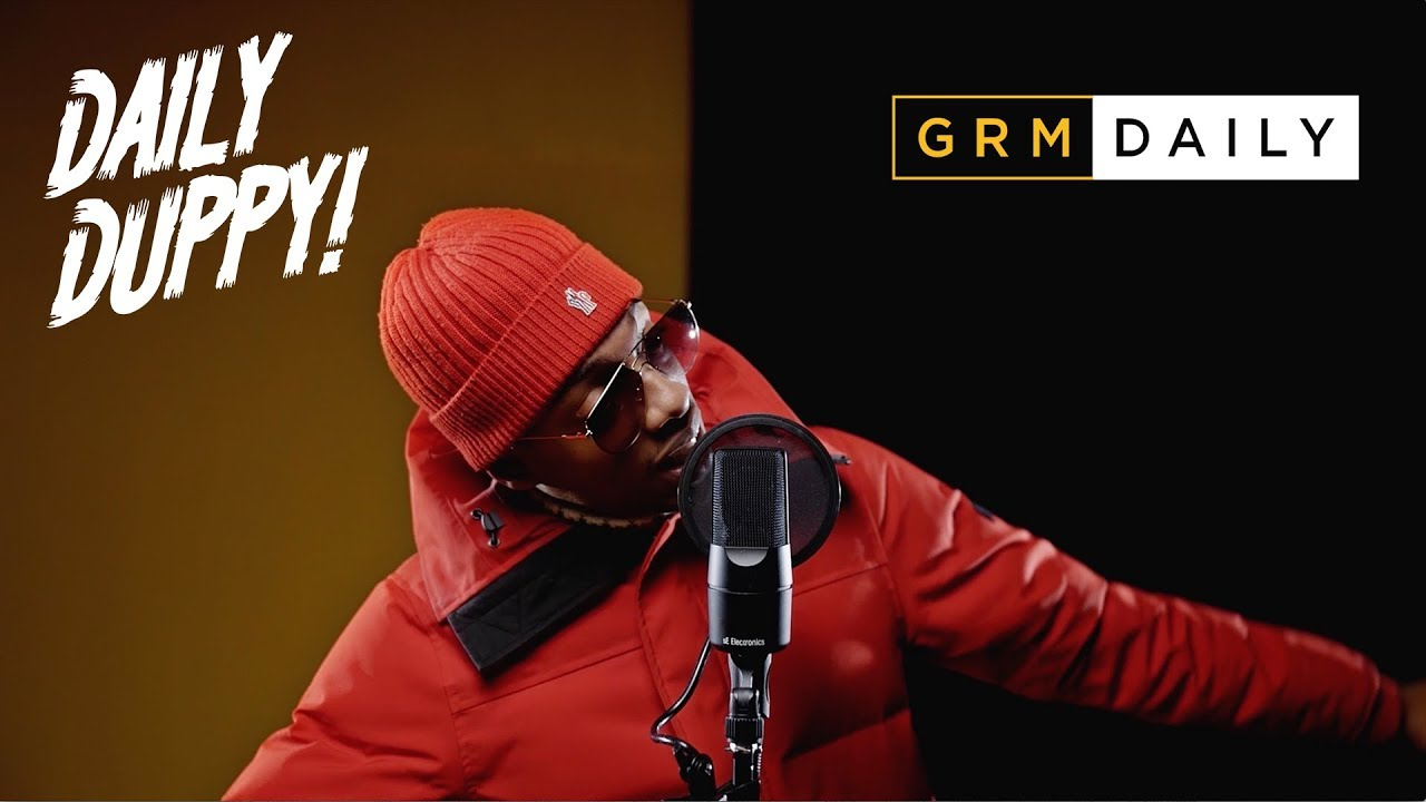MoStack – Daily Duppy | GRM Daily
