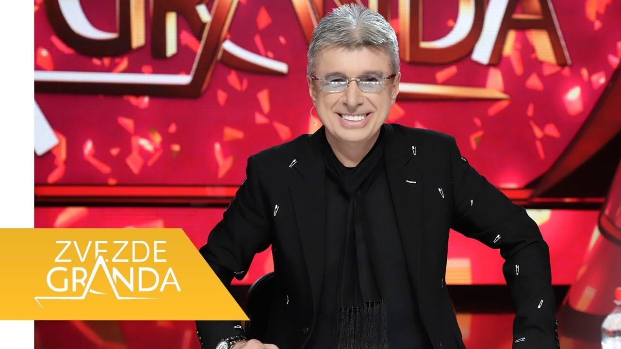 Zvezde Granda – Specijal 22 – 2018/2019 – (TV Prva 24.02.2019.)