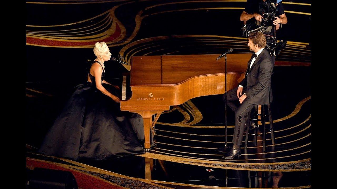 Lady Gaga & Bradley Cooper – Shallow (OSCAR 2019)