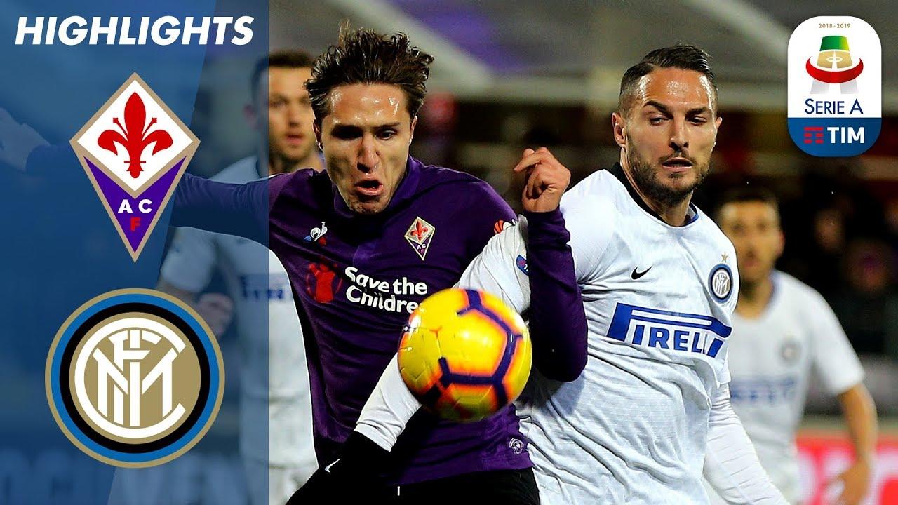 Fiorentina 3-3 Inter | Pari Viola su rigore al 101', è Fiorentina e Inter show al Franchi | Serie A