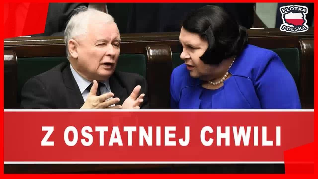 Ten list do Kaczyńskiego może zmienić wyniki wyborów! Opozycja w panice