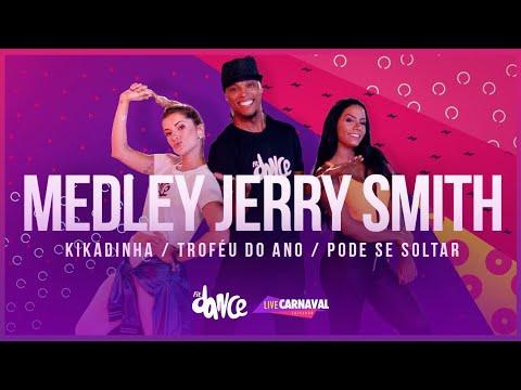 Especial de Carnaval – Medley do Jerry Smith   FitDance TV (Coreografia Oficial)