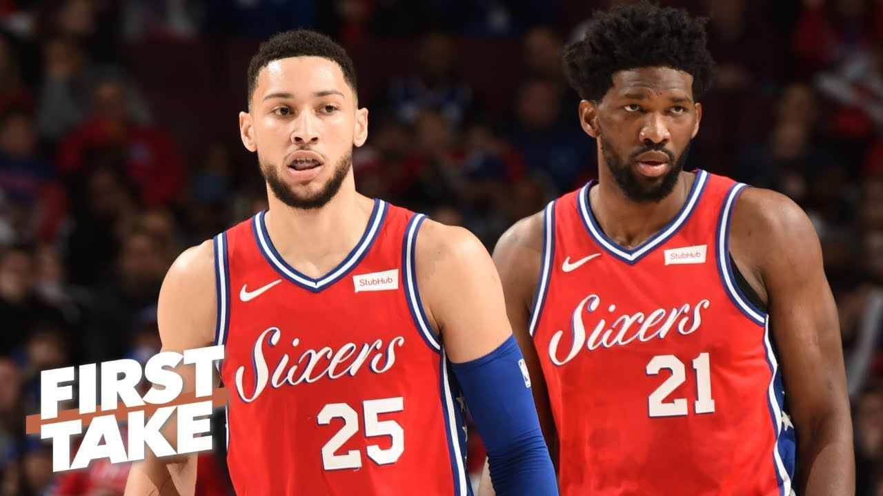 Ben Simmons needs to change teams, get away from Joel Embiid – Max Kellerman | First Take