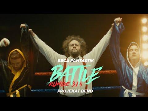 •BATTLE II• Beca FANTASTIK x PROJEKAT bend {RUNDA 3, 4} Rasta – Pucam Pucam