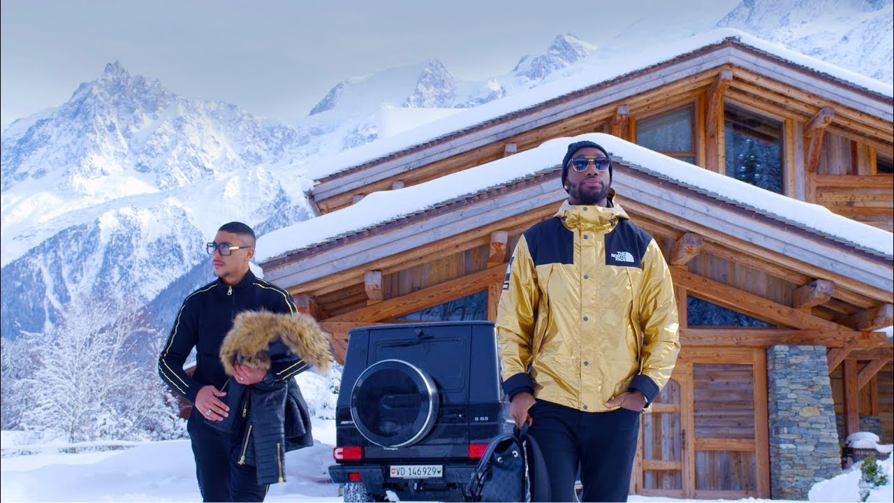 Dabs – Tes rêves feat. Maes (Clip officiel)