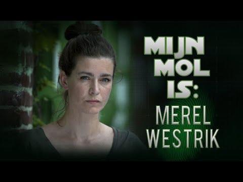 Mijn mol is Merel Westrik – Wie is de Mol? 2019