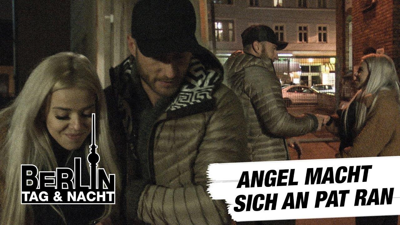 Hat Angel einen Racheplan? #1893 | Berlin – Tag & Nacht