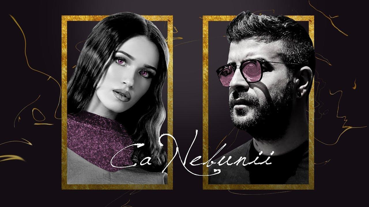 Speak x Ioana Ignat – Ca nebunii | Lyrics Video